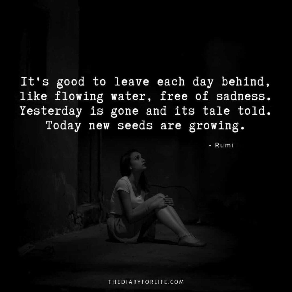 sad quotes on life