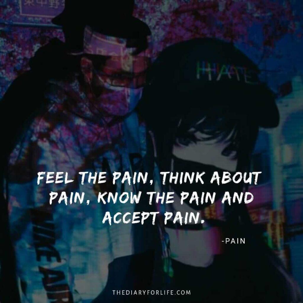 naruto pain quotes