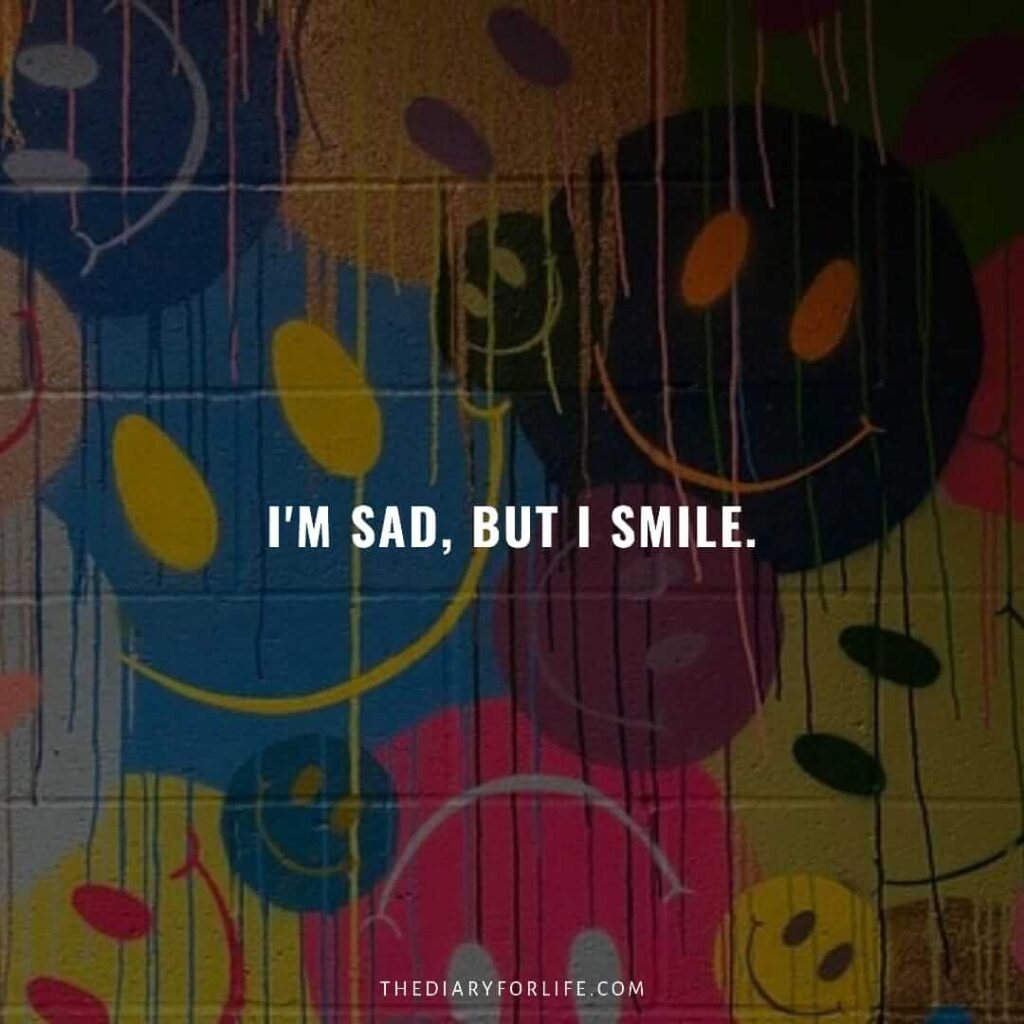 quotes about sadness