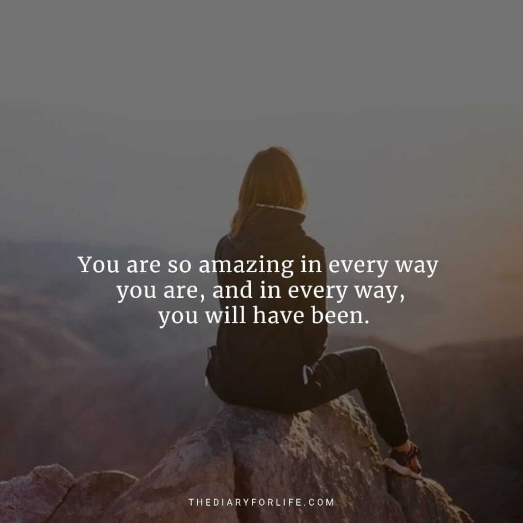you are so amazing quotes