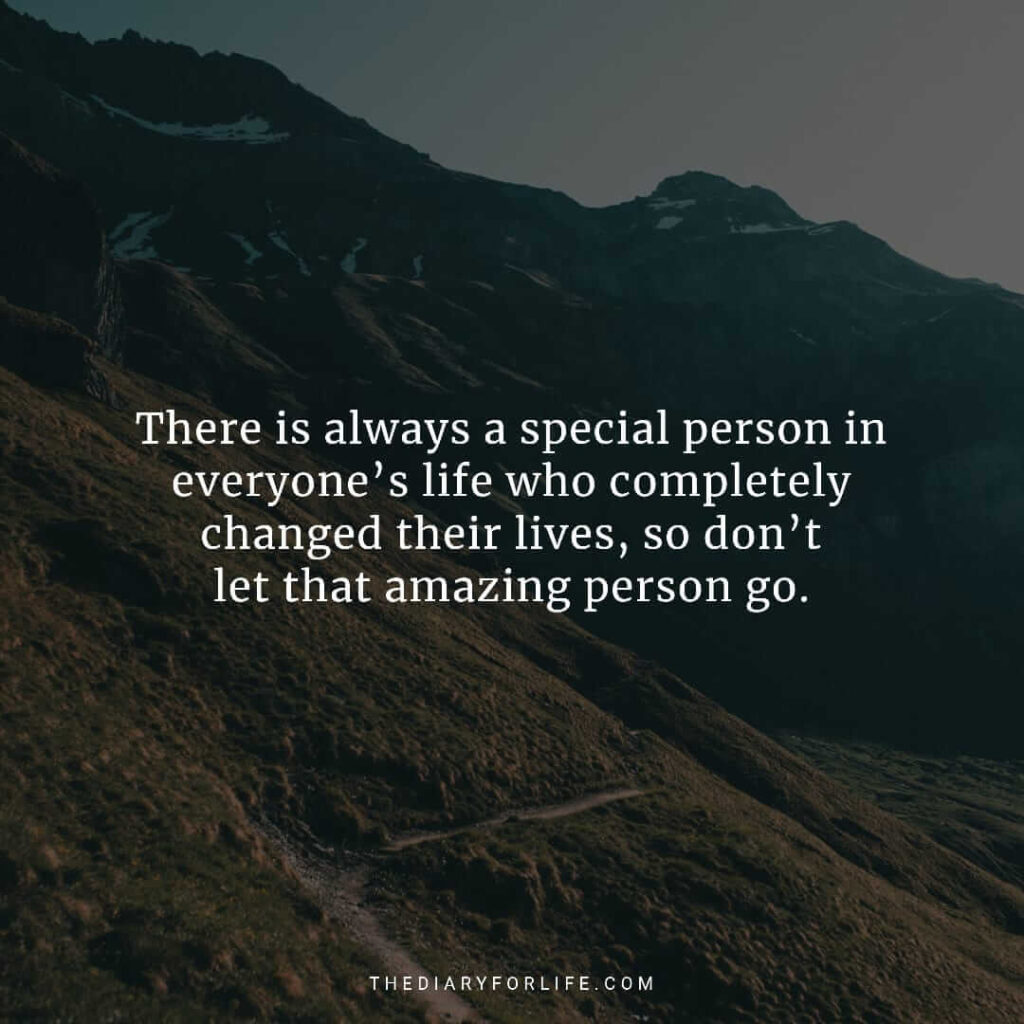 you are an amazing person quotes