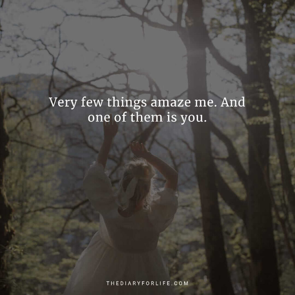 You are an amazing women quotes