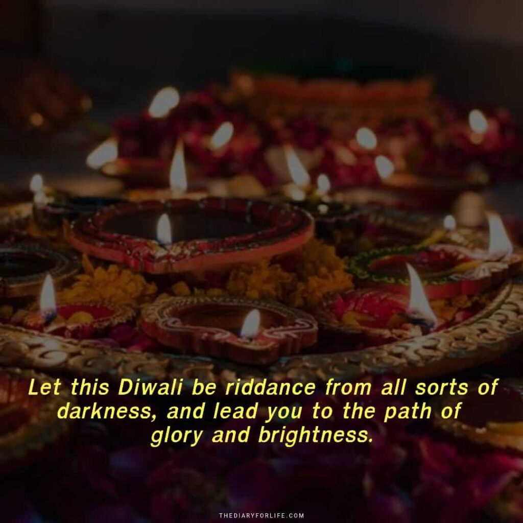 happy diwali wishes quotes