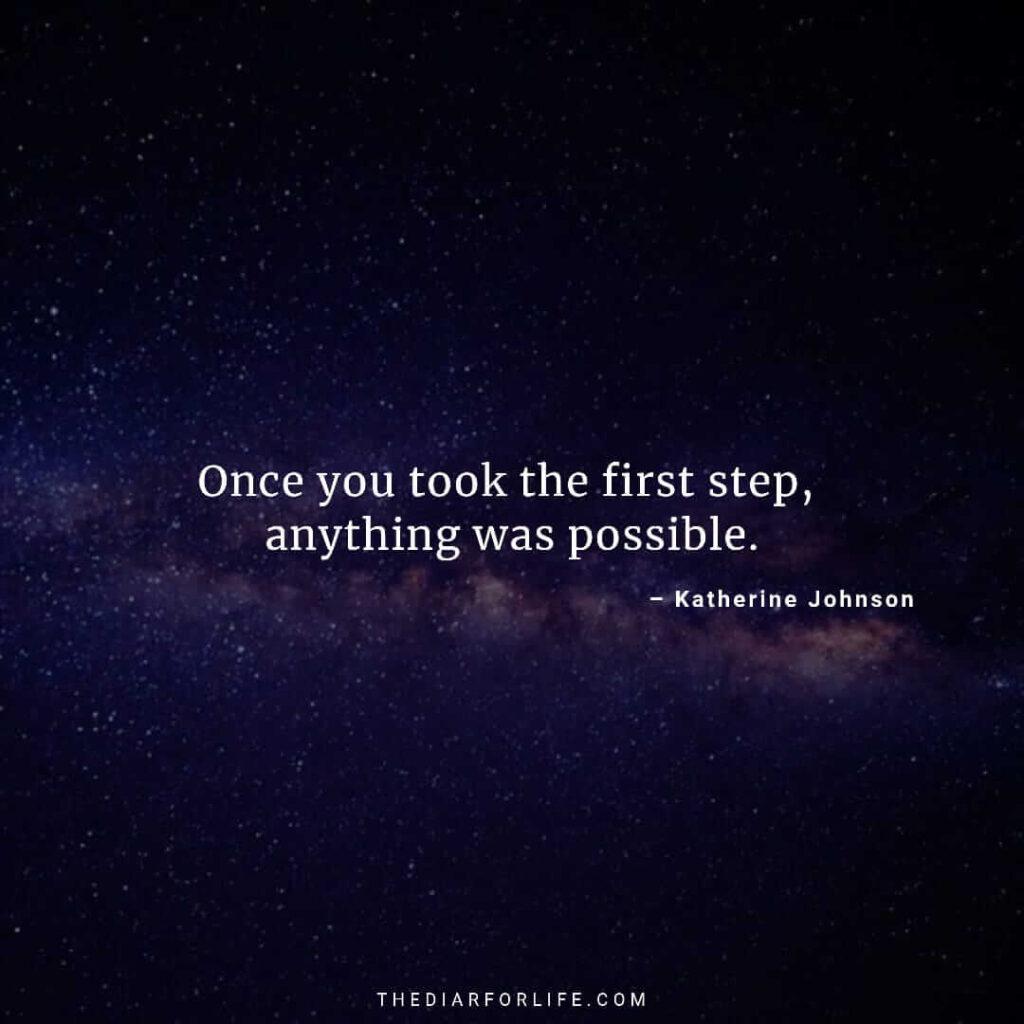 Katherine Johnson Quotes