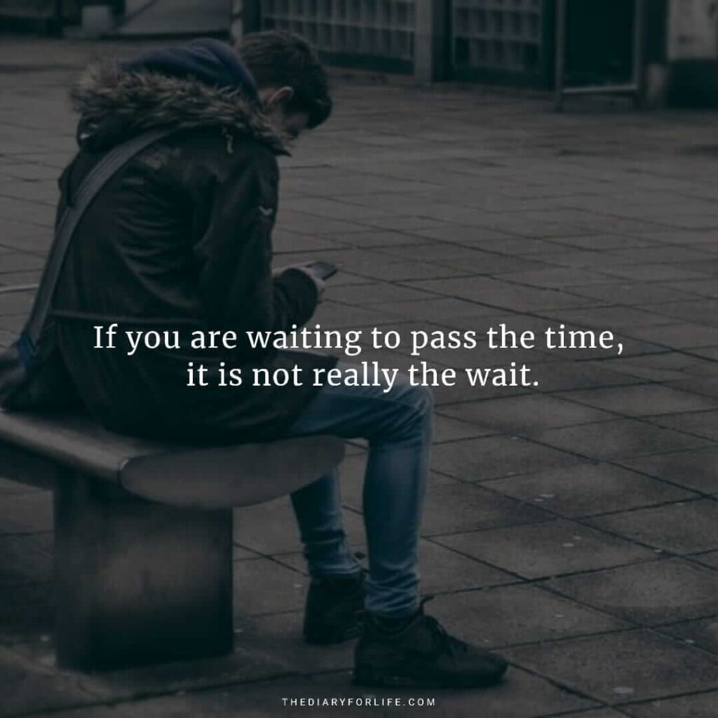 For someone quotes waiting 50+ Sad