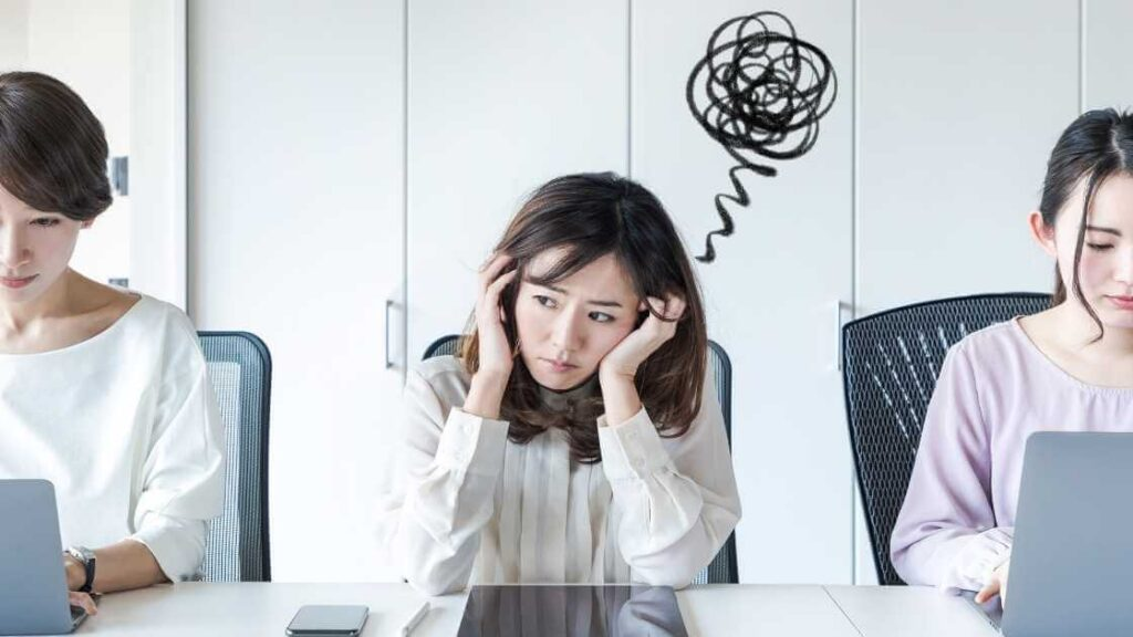 how to stop worrying about things you can't control