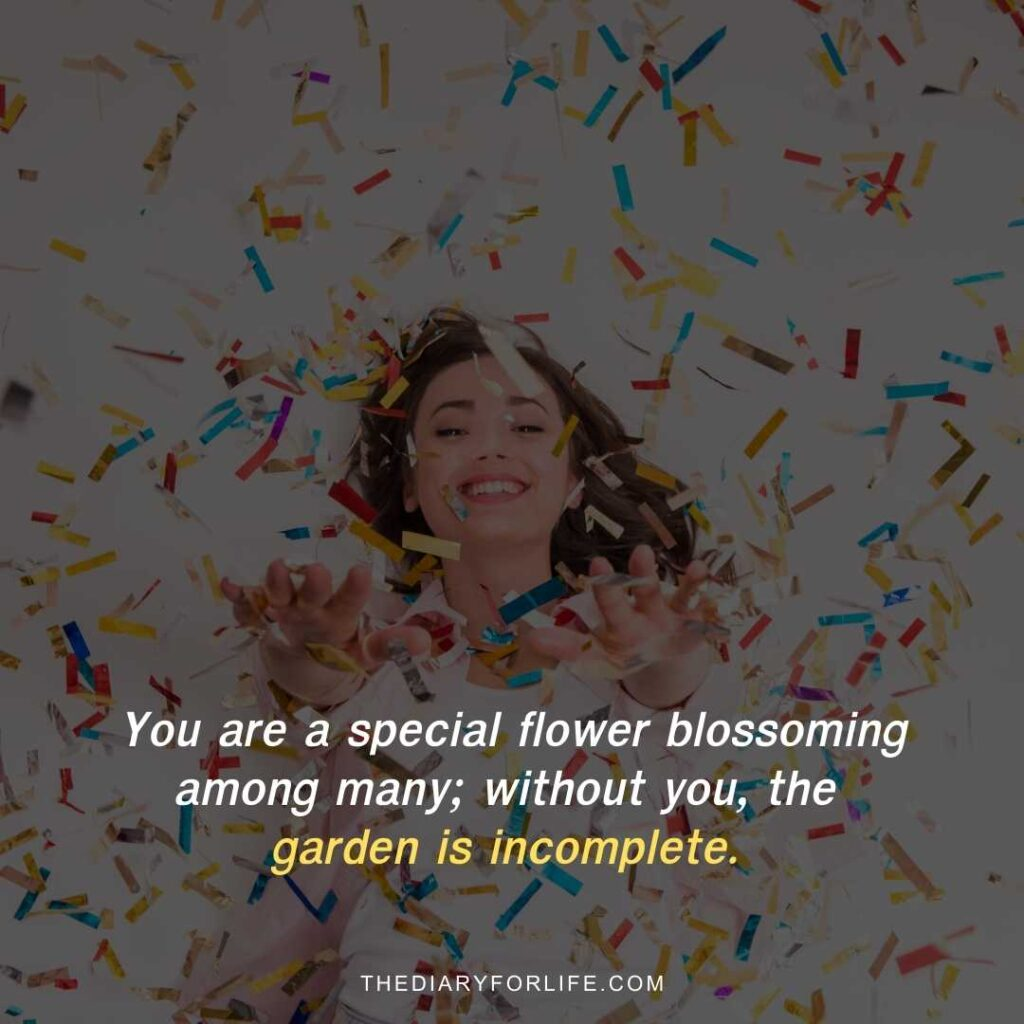 you are special quotes