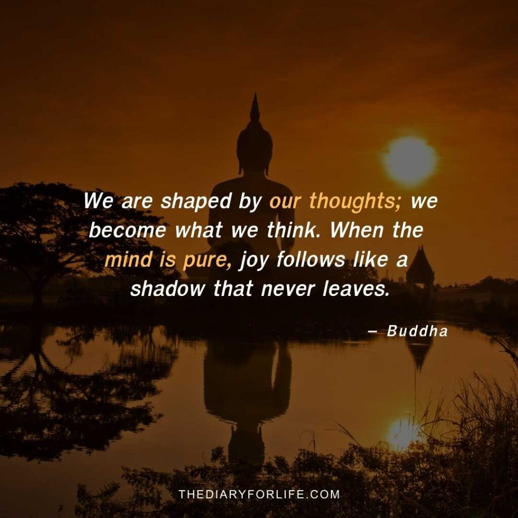 Quotations On Peace Of Mind